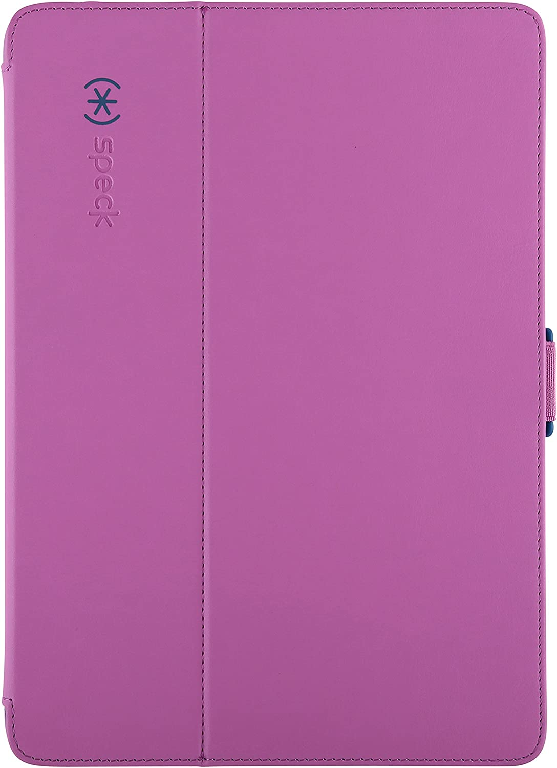 Speck Products StyleFolio Case for iPad Air/Air 2,Beaming Orchid Purple/ DeepSea Blue