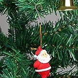 Naler Ornament Hooks Stainless Steel S-Shaped