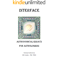 Interface, astronomical essays for astrologers