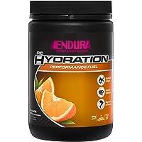Endura Rehydration Performance Fuel, Orange, 800 Grams