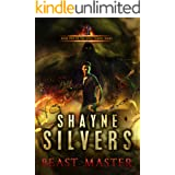 Beast Master: Nate Temple Series Book 5