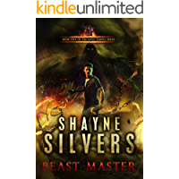 Beast Master: Nate Temple Series Book 5 book cover