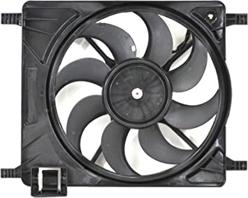 Automatic Transmission for 02-06 Acura RSX 2.0L Radiator Cooling Fan