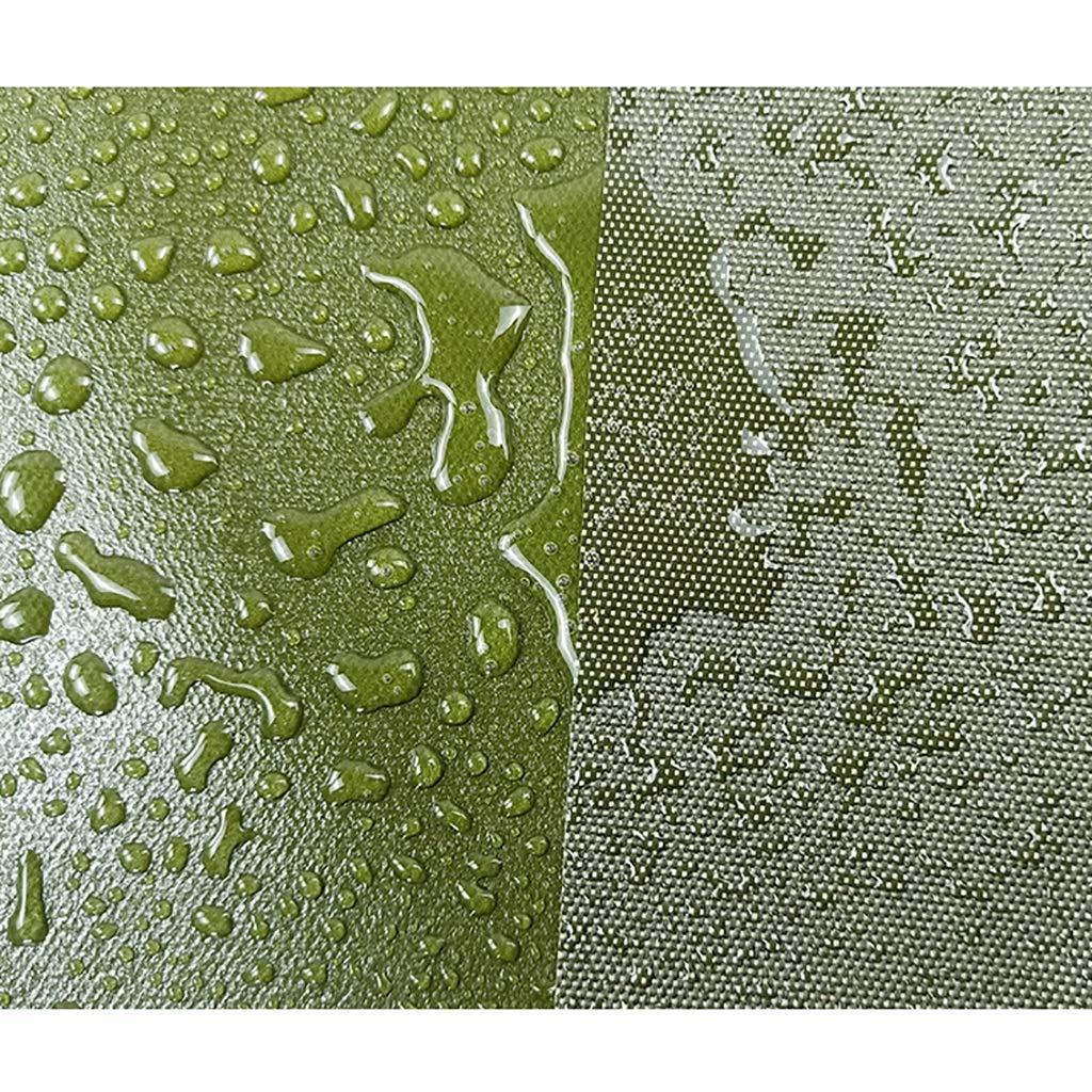 Hfspb Dicker verschleißfester Canvas-Regenschutz-wasserdichter Canvas-Regenschutz-wasserdichter Canvas-Regenschutz-wasserdichter Planen-LKW Poncho-Outdoor-Plane B07Q15M9TD Zeltplanen Große Klassifizierung 4a4fa7