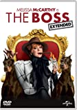 The Boss (DVD + Digital Download) [2015]