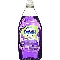 Dawn Lavatrastes Ultra, Aroma Mediterranean Lavender, 21.6 Oz