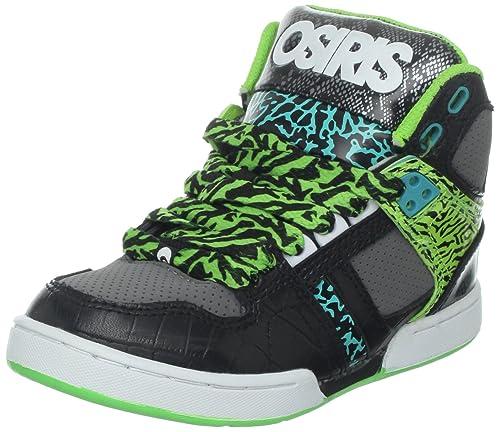 Osiris NYC 83 Skate Shoe (Little Kid