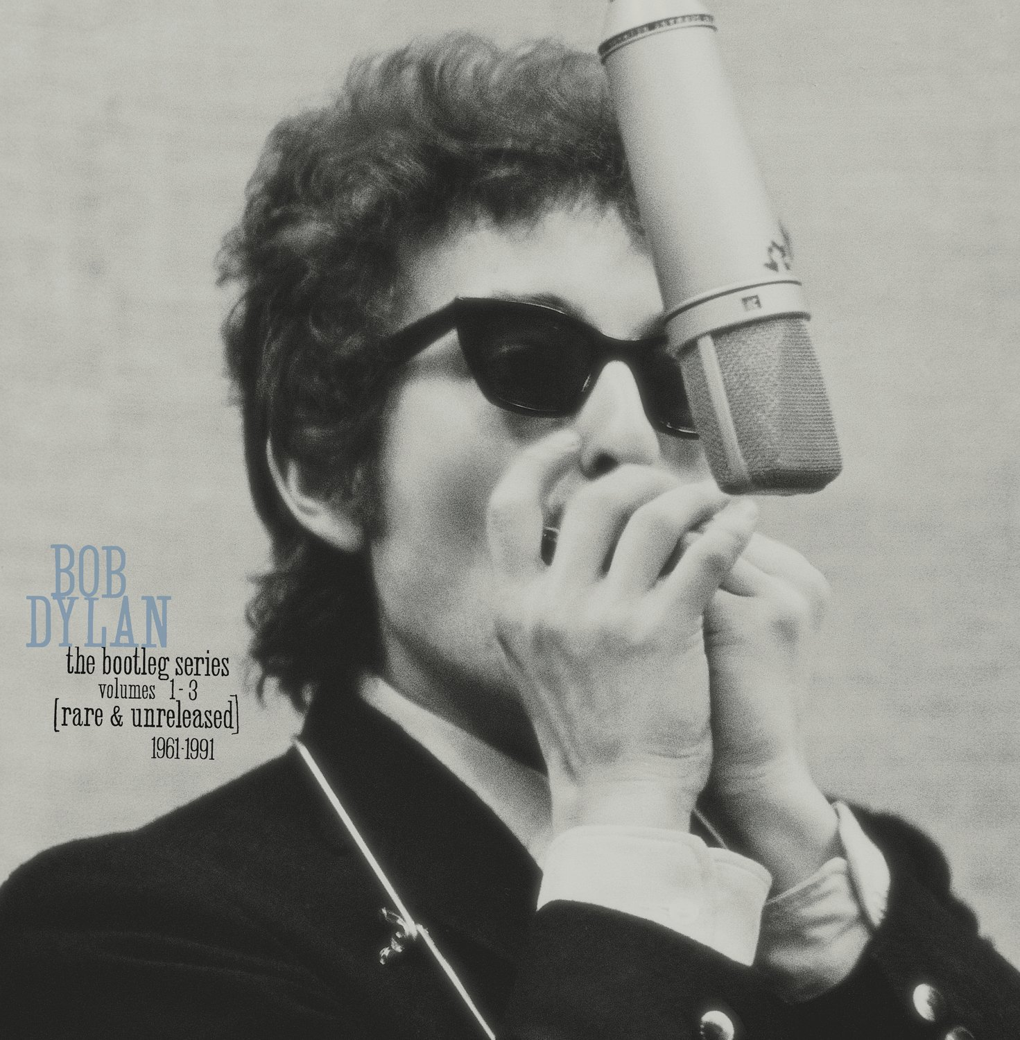 Bob Dylan: The Bootleg Series, Vols. 1-3 by Sony Legacy