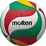 Molten V5M9000 - Balón de voleibol, tamaño 5