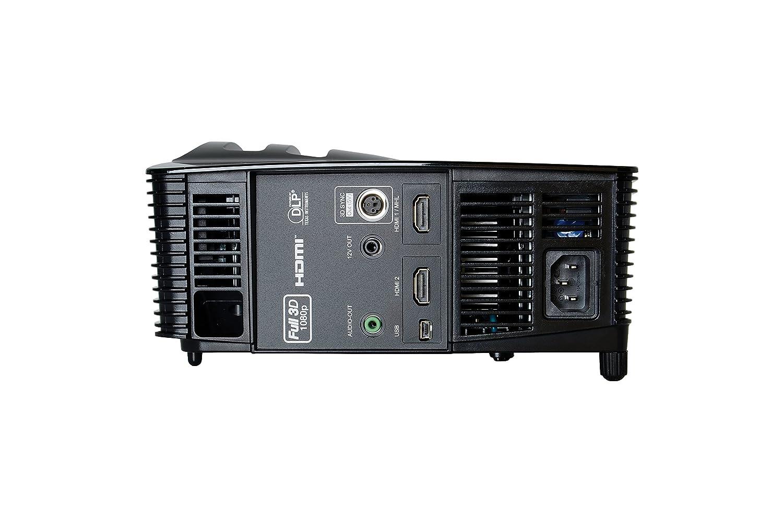 Optoma HD141X 3D Beamer
