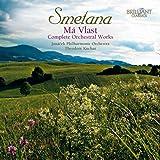 Smetana: Má Vlast. Complete Orchestral Works