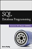 SQL (Database Programming) (2015 Edition) (English Edition)