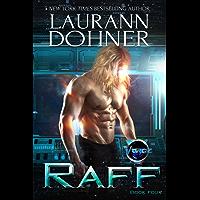 Raff (The Vorge Crew Book 4) (English Edition)