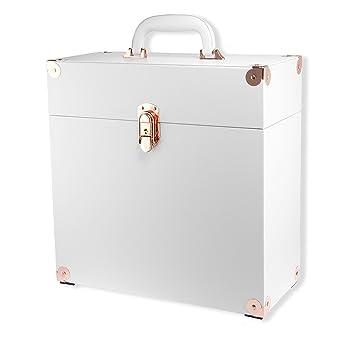 Caja de almacenamiento portátil para transporte de discos de ...