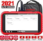 launch crp129e Best wired OBD2 scan tool for DIY