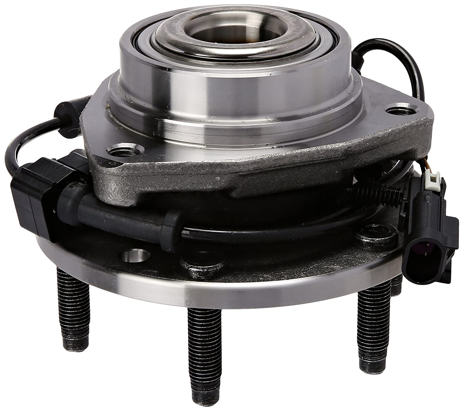 Timken 513188 Axle Bearing and Hub Assembly
