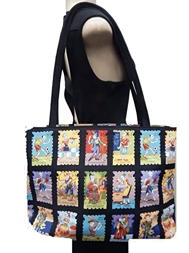 US HANDMADE FASHION SHOULDER BAG WITH
