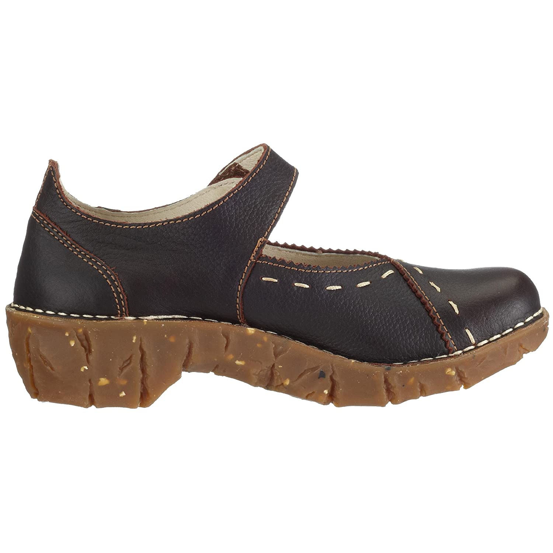 El Naturalista Women's Iggdrasil Mary Jane Flat: Amazon.ca: Shoes & Handbags
