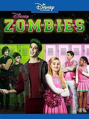 Amazon Com Watch Disney Zombies Prime Video