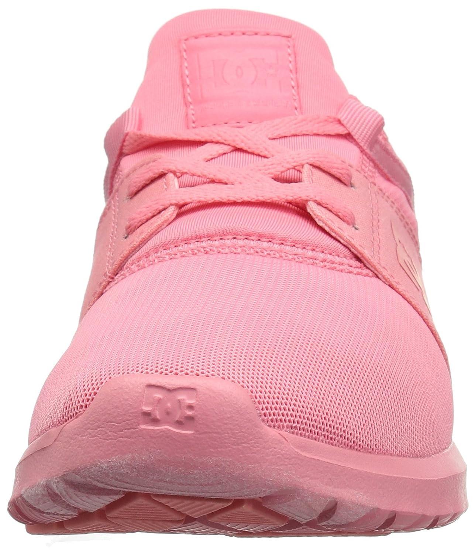Zapatillas de skate B01H68TFIG Heathrow DC para Zapatillas mujer ...