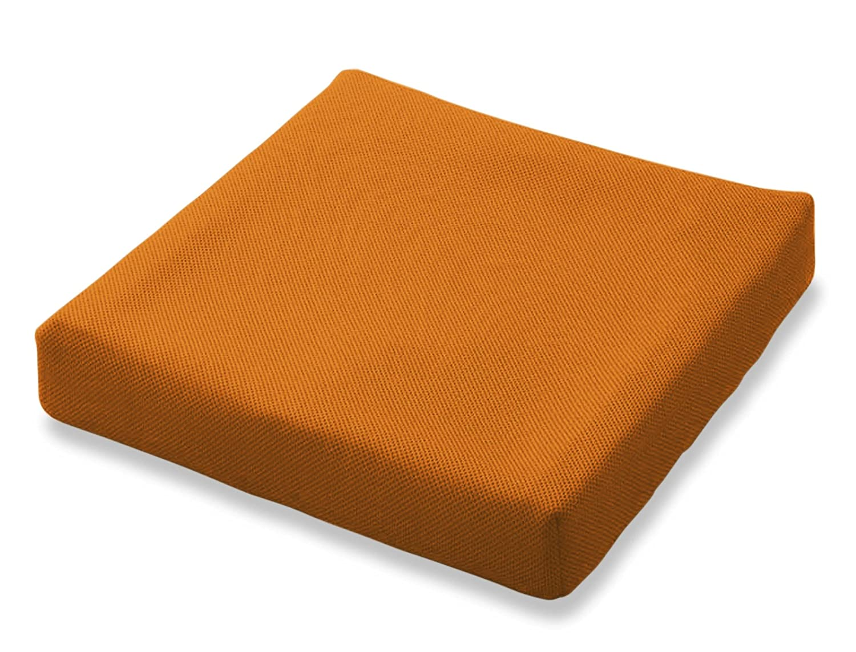ピタシートクッション70(オレンジ) B0012DOZKA オレンジ オレンジ