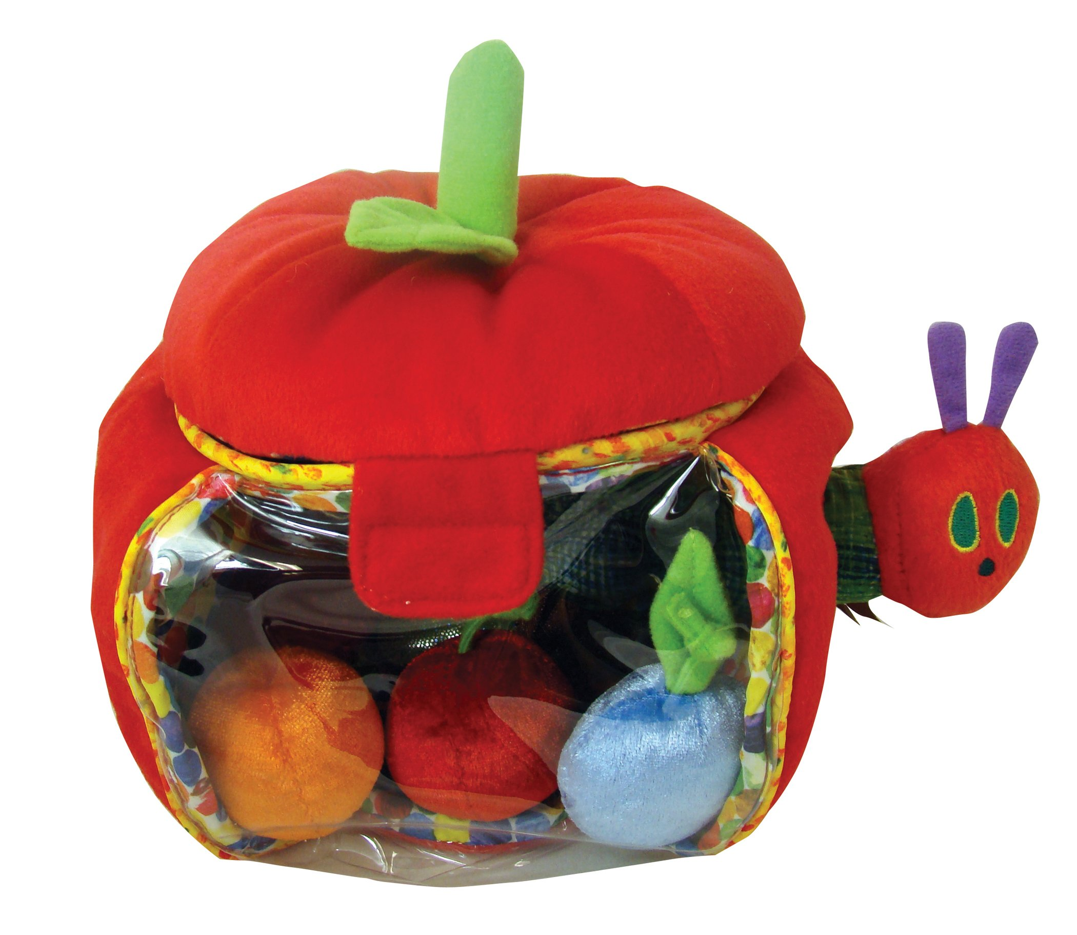 World of Eric Carle, Apple Playset