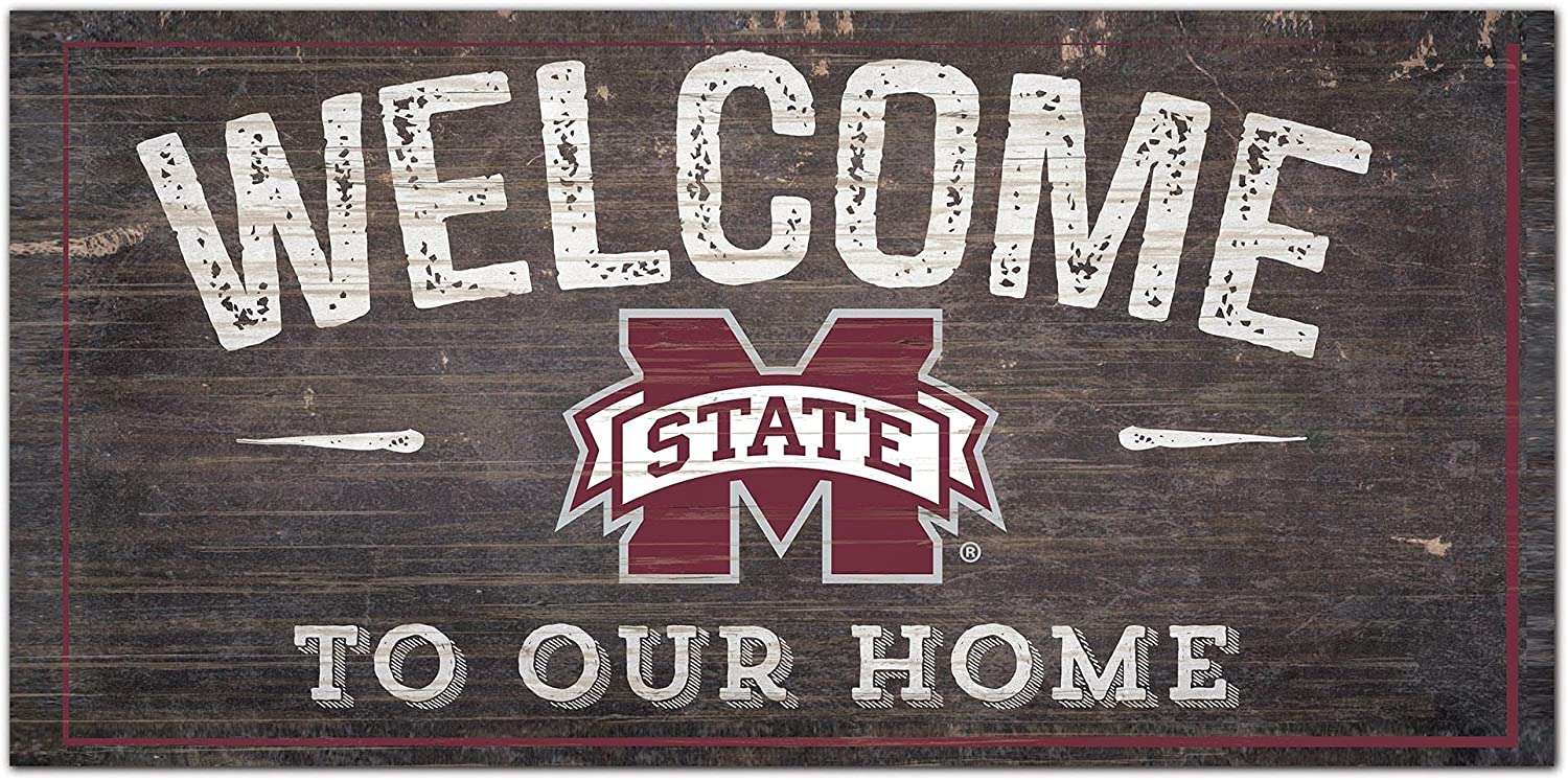 Mississippi State Bulldogs 12