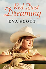 Red Dust Dreaming Kindle Edition