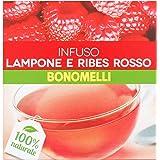 Bonomelli Infuso Lampone/Ribes 10 Ff