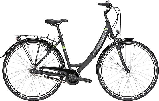 Pegasus Avanti 28 - Bicicleta para mujer, 28 pulgadas, 7 ...