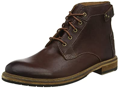 Clarks Men s Clarkdale Bud Ankle Boots B06XFT1GK4