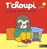 T'choupi joue à cache-cache - Dès 2 ans (64)