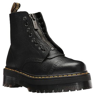 5d9b7c5a3efc Dr. Martens Womens Sinclair Jungle Boot