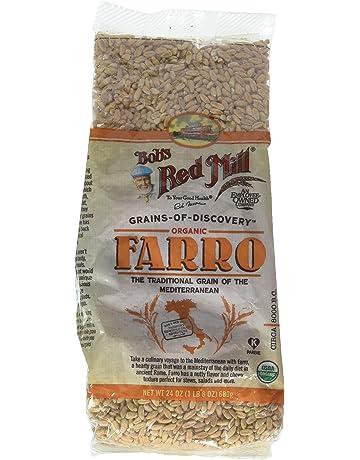 Amazon.com  Farro - Grains   Rice  Grocery   Gourmet Food b9700637656ee