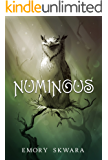 Numinous (A Dirge of Rood'ravil Book 1)