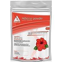 HA&F 29 Organic Hibiscus Powder For Hair Growth & Face Pack (100GM)