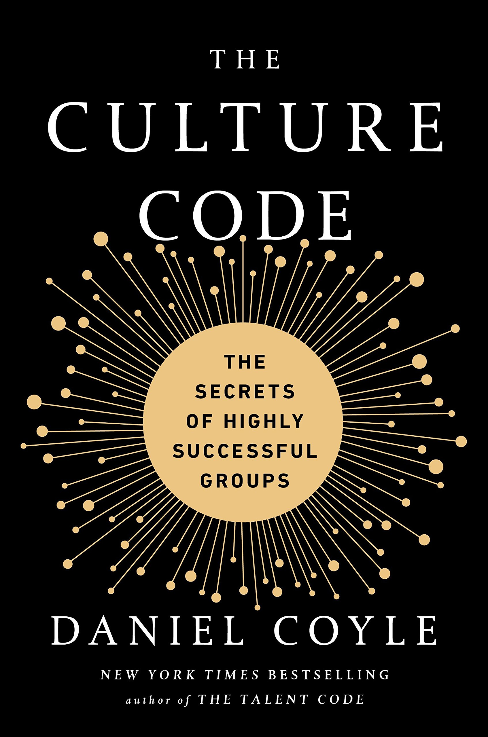 The Culture Code: The Secrets of Highly Successful Groups pdf epub
