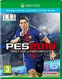 PES 2018 (Xbox One)