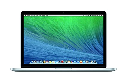 beb6803d6 Apple MacBook Pro MGX82LL A 13.3-Inch Laptop with Retina Display (OLD  VERSION