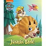 Jurassic Bark! (PAW Patrol)