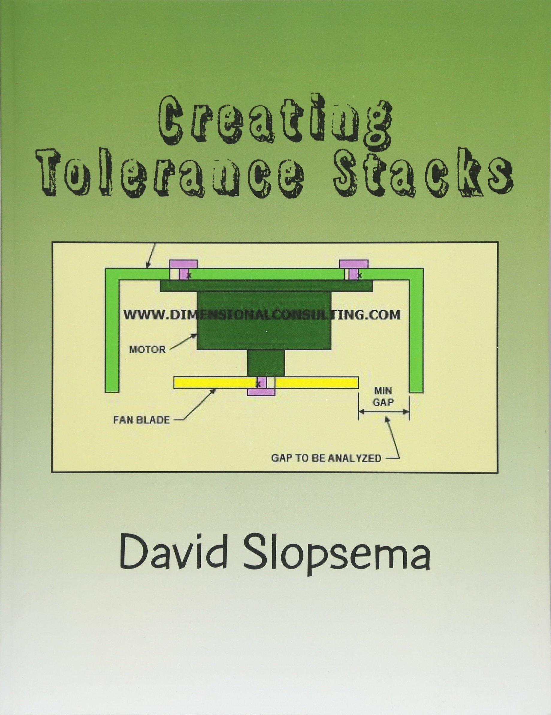 Creating Tolerance Stacks: Training and Exercises pdf epub