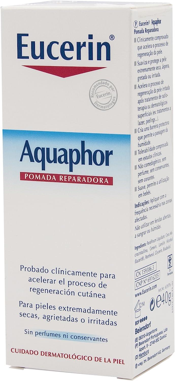 Eucerin Aquaphor Pomada Reparadora - 40 g