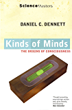Kinds Of Minds (SCIENCE MASTERS) (English Edition)