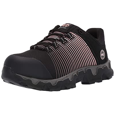 Timberland PRO Women's Powertrain Sport Alloy Toe Sd+ Industrial Boot: Shoes