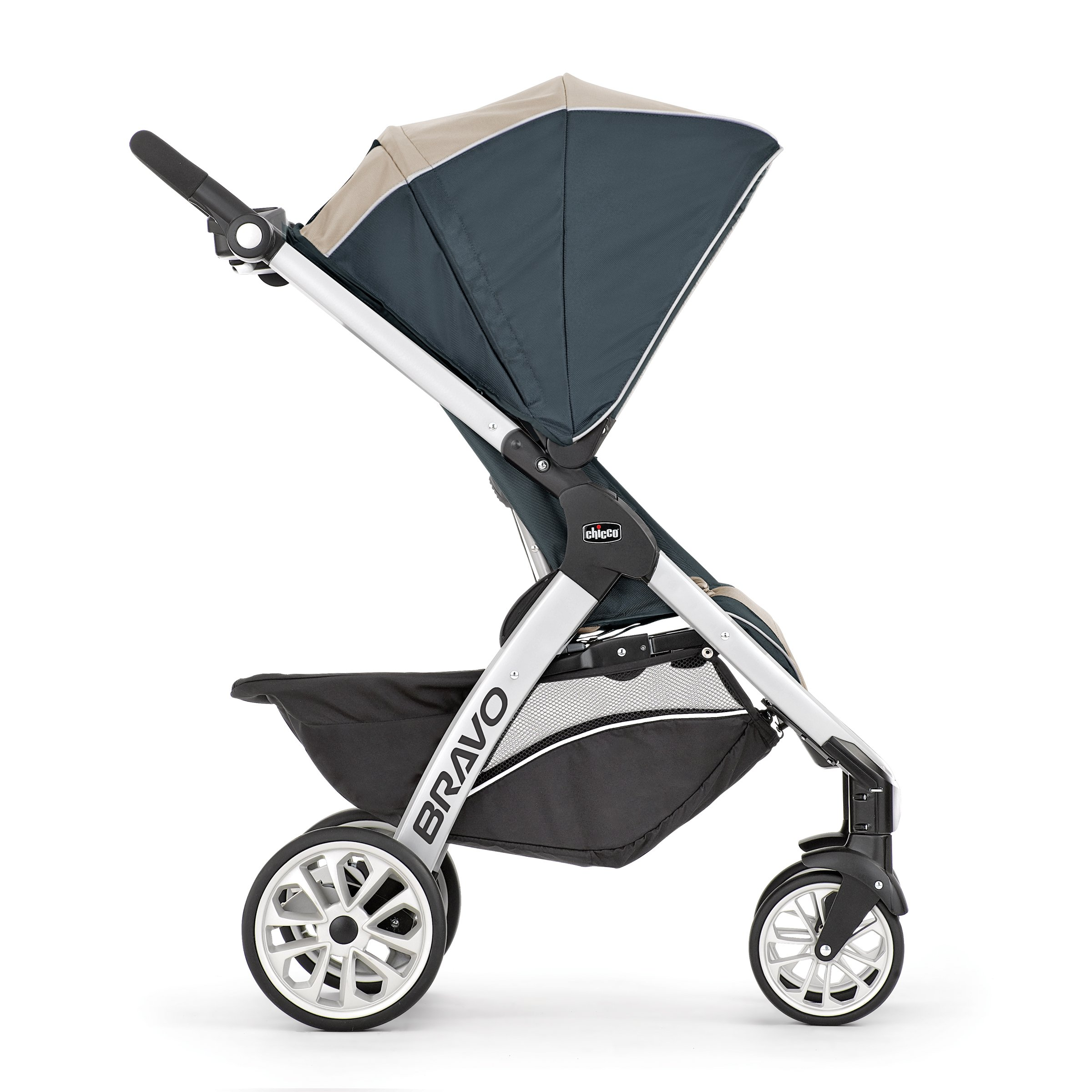 Chicco Bravo Trio Travel System, Orion by Chicco (Image #10)
