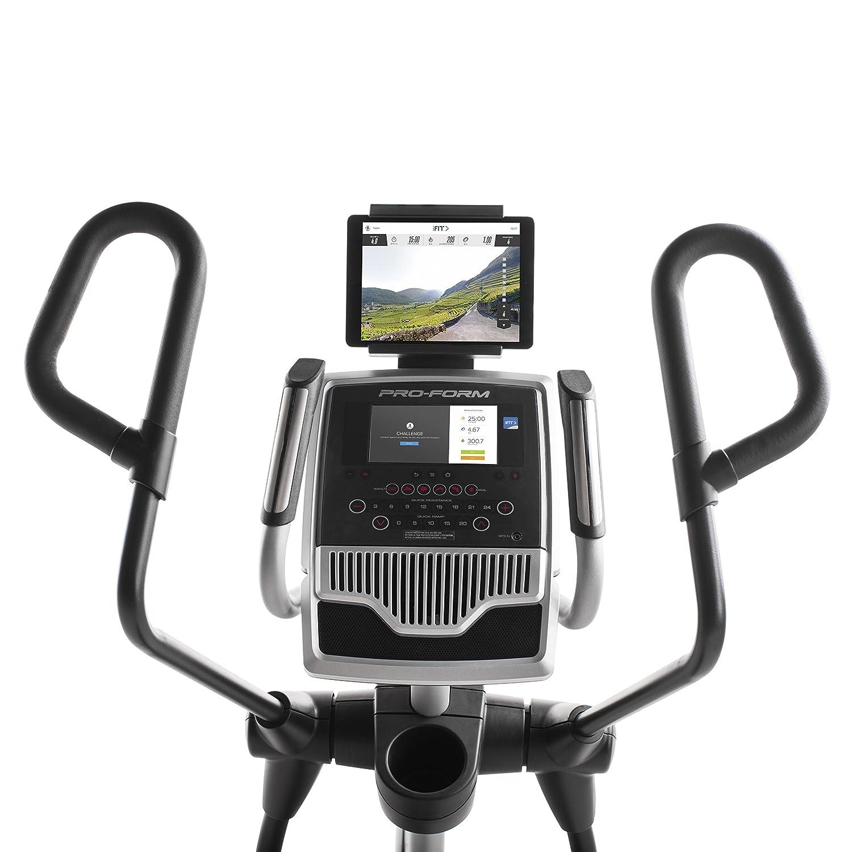 ProForm - Máquina elíptica modelo Endurance 920 E.: Amazon.es: Deportes y aire libre