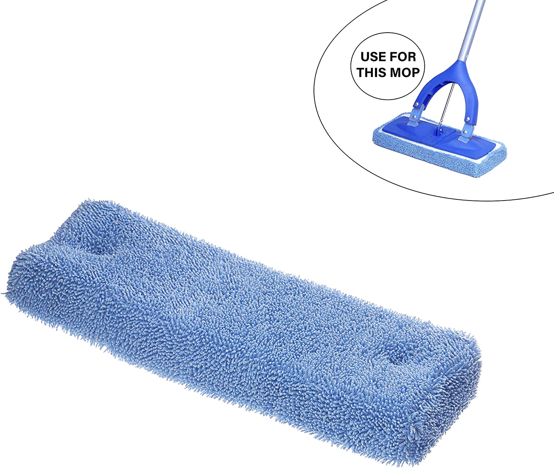 Micro Fiber Self Wring Miracle Mop Plus Refill for Item #213