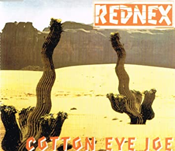 rednex cotton eye joe instrumental