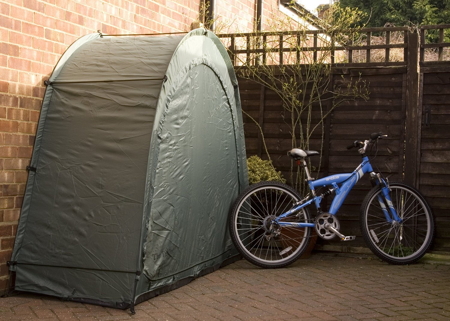 & Green Tidy Bike Storage Tent: Amazon.co.uk: DIY u0026 Tools