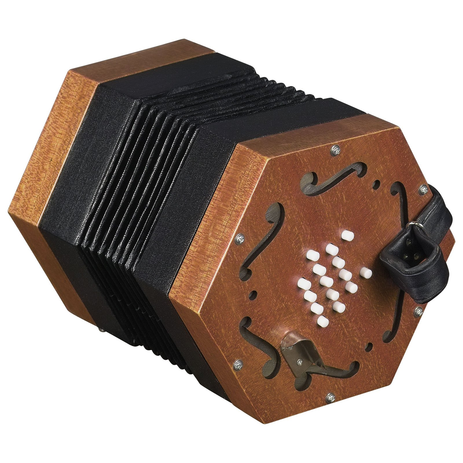 Trinity College AP-2230 English-Style Concertina by Trinity College